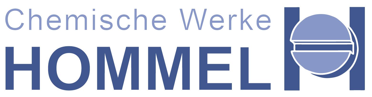 Chemische Werke Hommel Logo